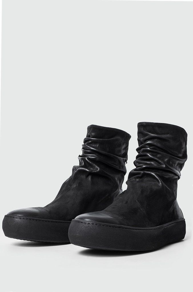 The Shoes Schuhe Sneakers Last Zip ConspiracyCreased Back zUVpSM