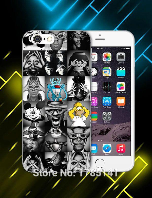 coque iphone 6 hype
