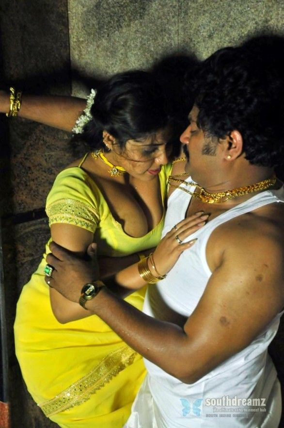 Hot south indian b grade actress nude scene 1