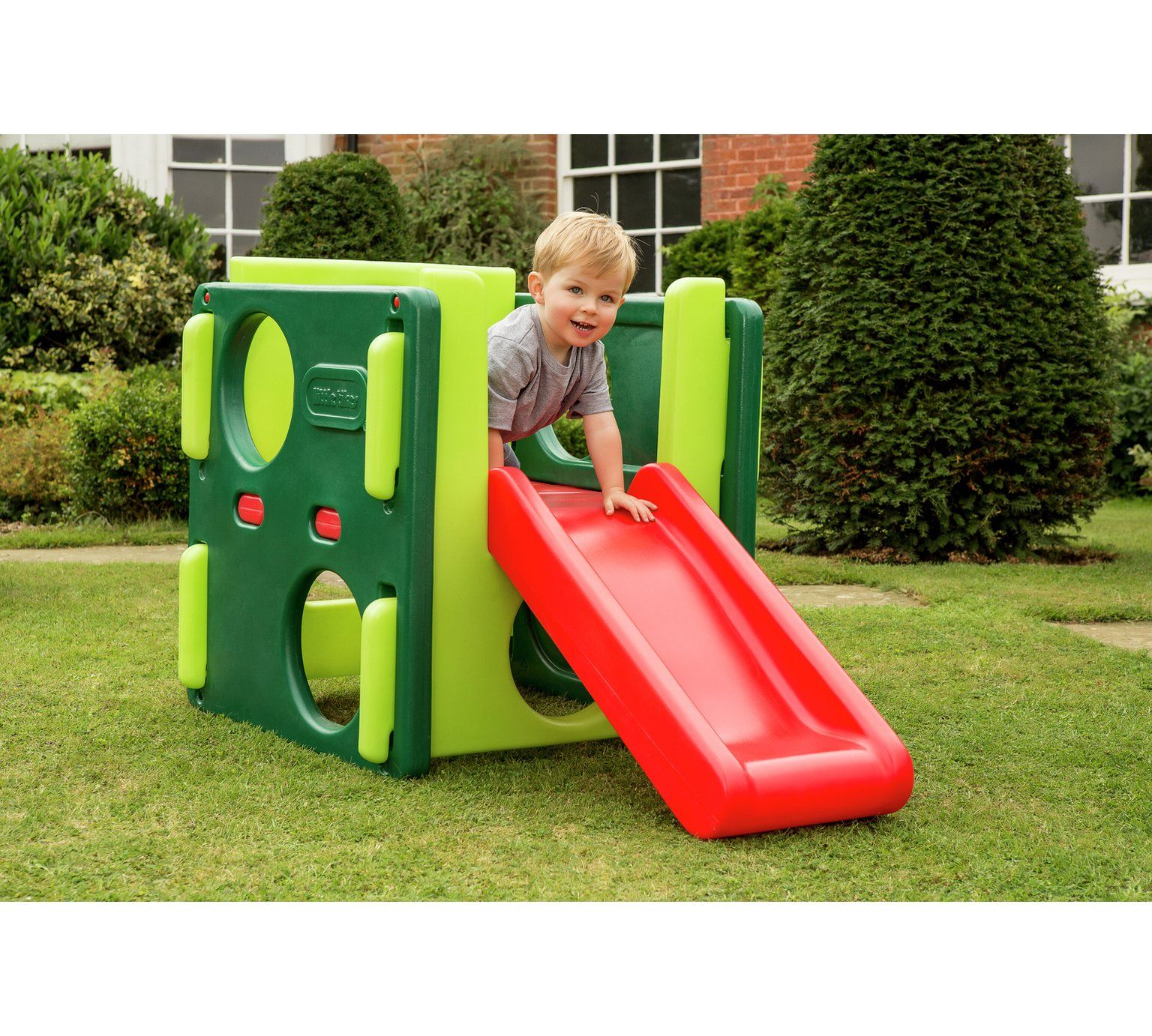 Buy Little Tikes Junior Activity Gym Playhouses and
