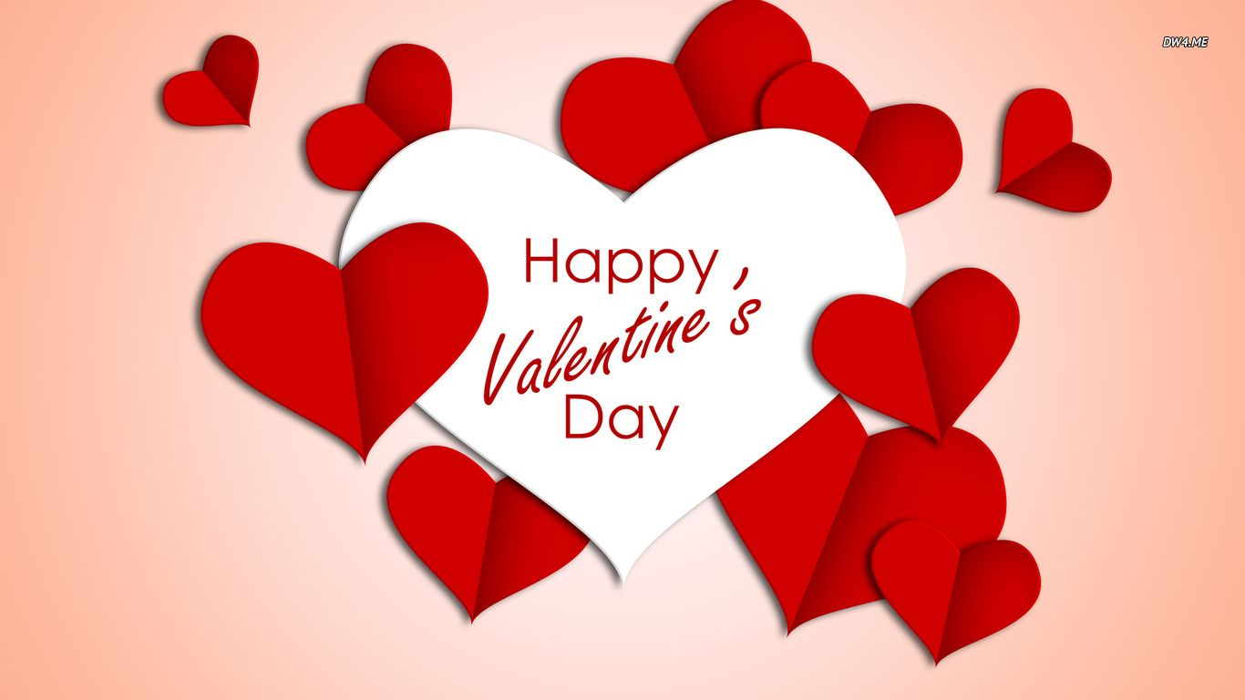 Valentines Day Hd Wallpapers Happy Valentines Day Happy Valentine Download Valentines