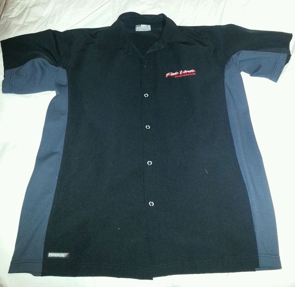 Boardroom men s bowling shirt, M  Boardroom  ButtonFront available on our   ebay   bd9bf5224a
