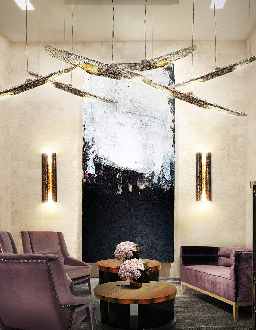 Innenarchitektur Was Ist Das luxus hängeleuchten für exklusive design luxus hängeleuchten und