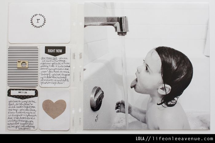 My Black & White Photo Recipe - Pic Tap Go - Auto Contrast; Lights On; Simple B & W; Brooklyn