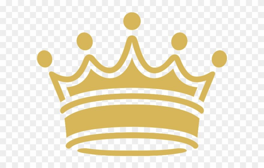 Download Hd Crown Clip Art Transparent King Crown Clipart No Transparent Background Crown Icon Png Download And Use The F Crown Clip Art Crown Art Clip Art