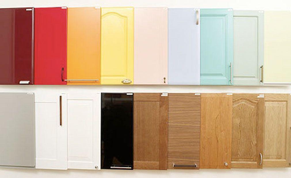 Kitchen Cabinet Color Schemes  Kitchen Cabinet Colors  Pinterest Prepossessing Kitchen Cabinets Color Combination Inspiration Design