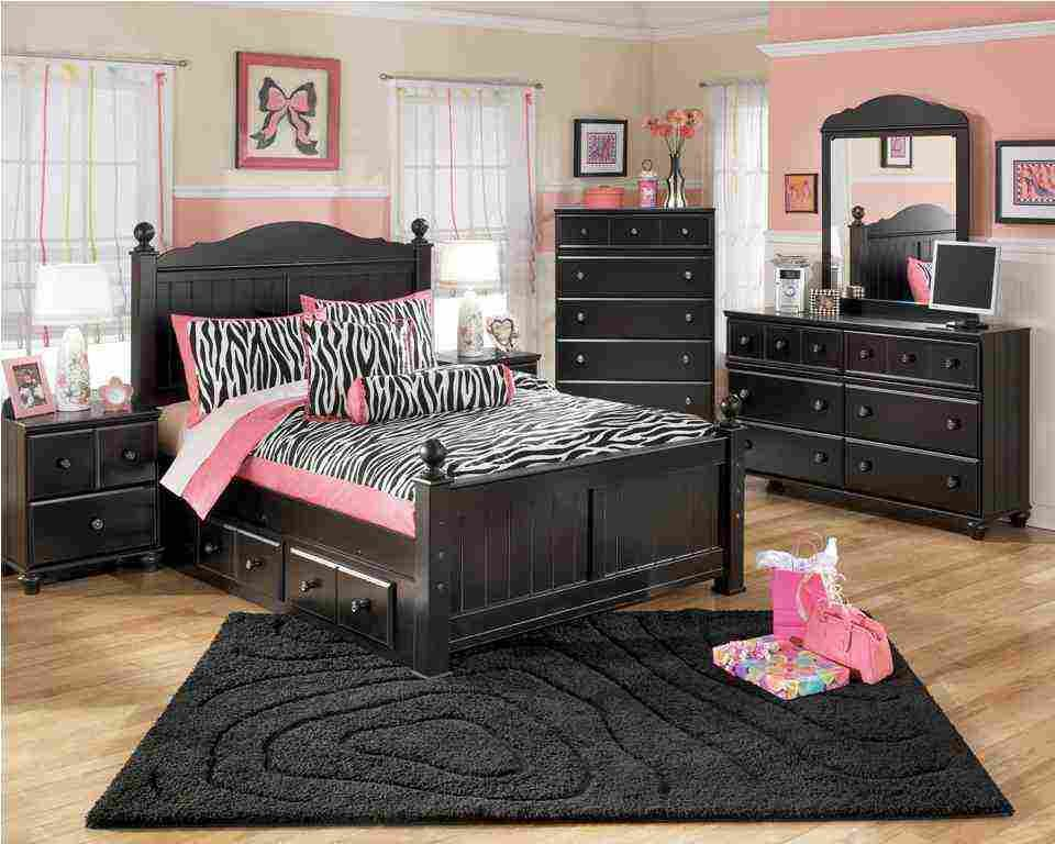 Ashley Furniture Kids Bedroom Sets Girls Bedroom Sets Bedroom