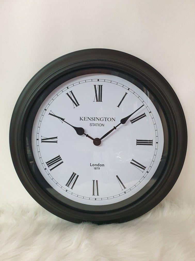Gartenuhr Wanduhr Garten Uhren Uhr