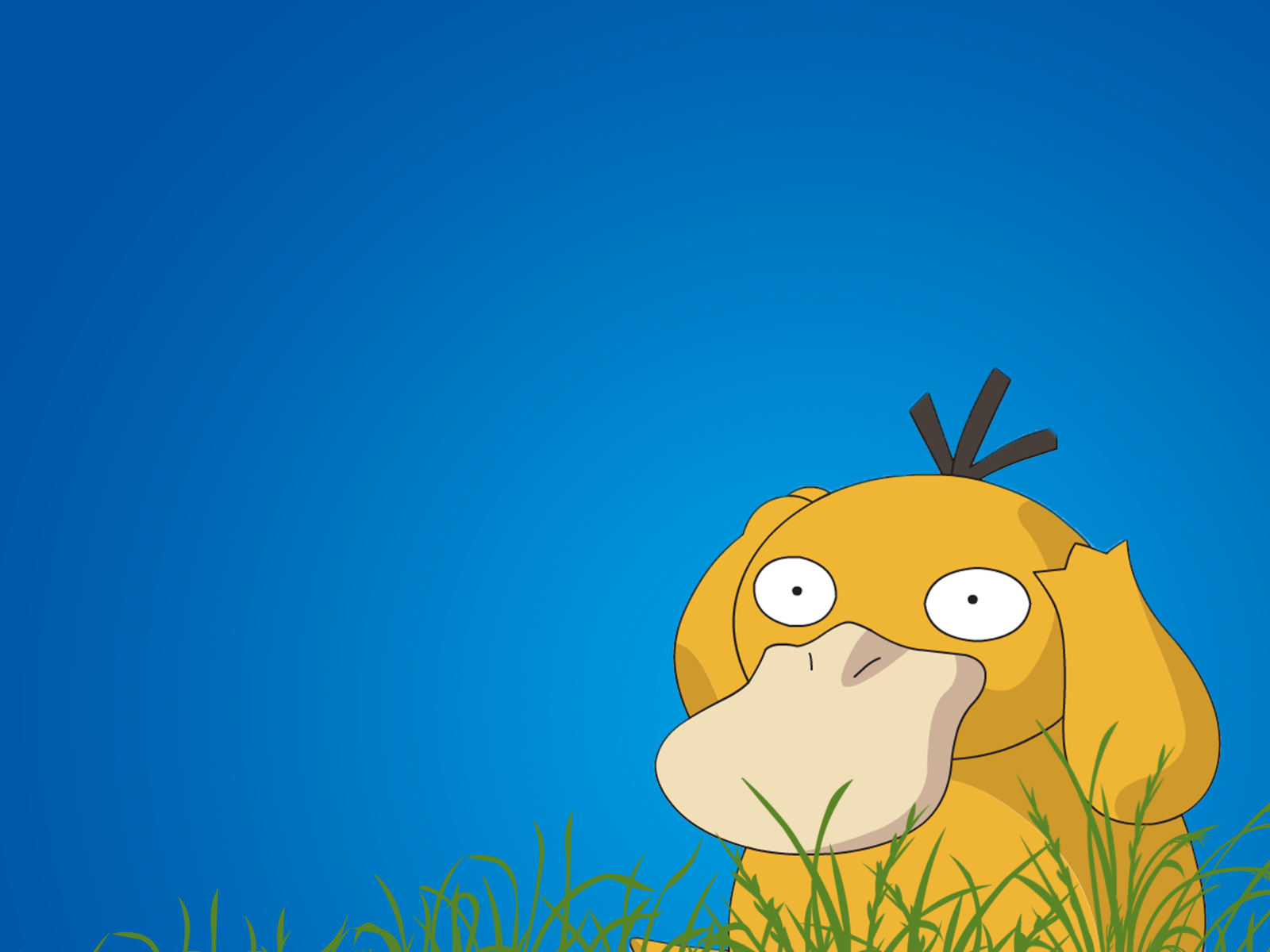 pokemon psyduck wallpaper 1920x1080 - photo #15