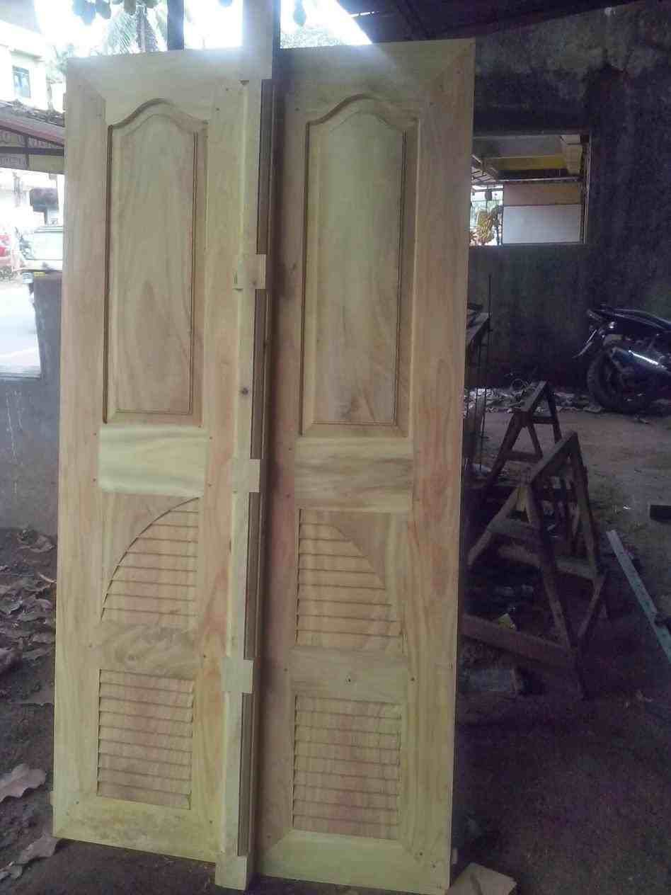 Nice New Post Home Front Double Door Design Indian Style Visit Bobayule Trending  Decors