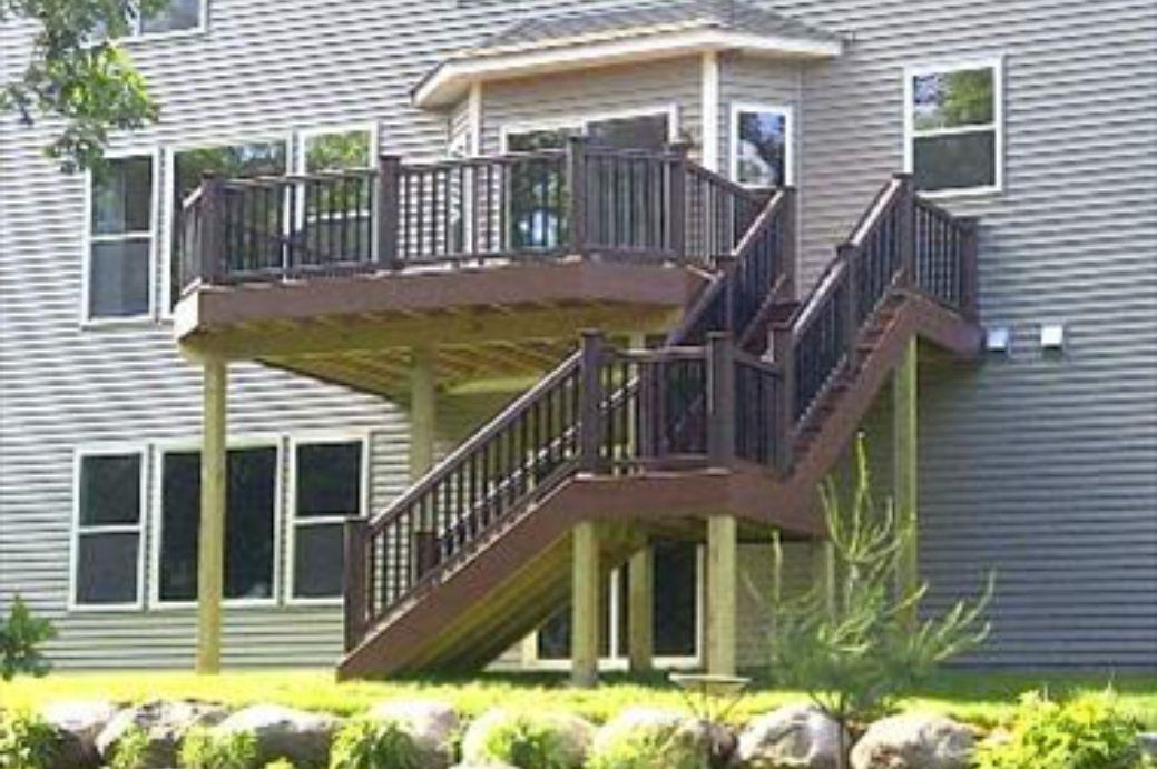 20 High Deck Ideas Ideas - Home Building Plans