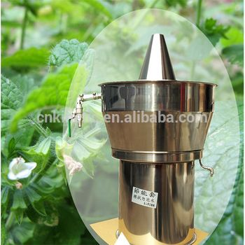 Hot sell lemongrass essential oil extraction machine ...