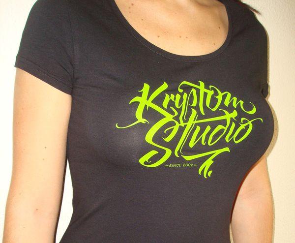 Custom T-shirts by Joluvian, via Behance