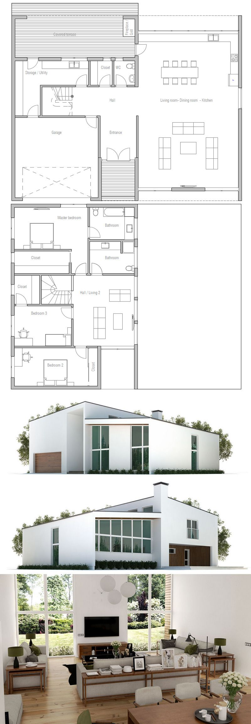 ^ 1000+ images about Dreamhouse on Pinterest Haus, wilight and House