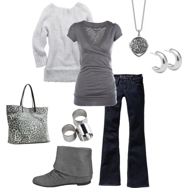 Yes...would be SO CUTE with skinny jeans so you can see how cute the boots are!