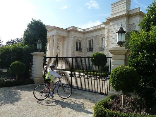 Old Hollywood Homes Magnificent Visual Tour Movie Star Homes  Movie Star Homes Bike Tourthat's Decorating Inspiration