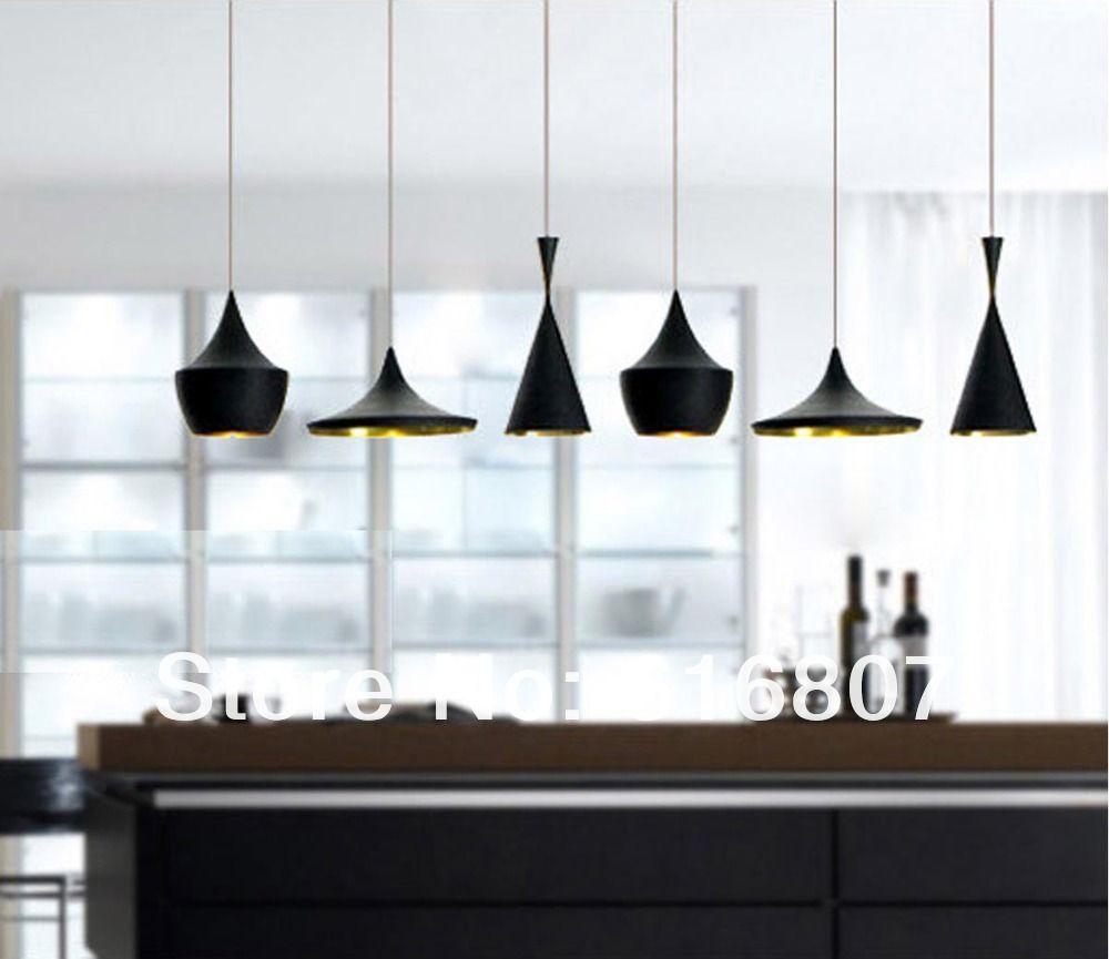 tom dixon beat pendants - Google Search   Beach House   Kitchen ...