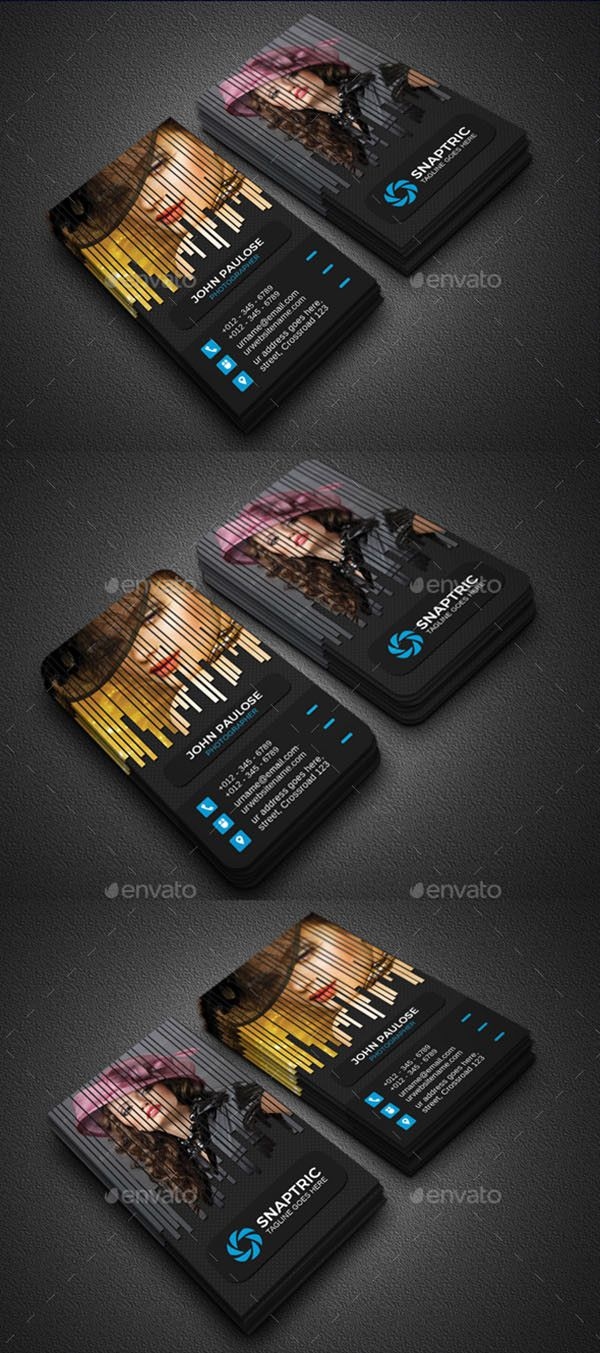 Photography business card graphic design pinterest photography photography business card reheart Choice Image