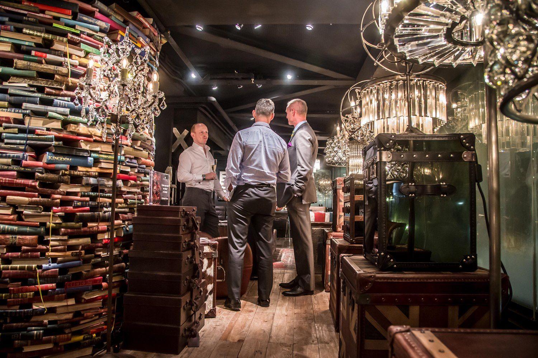 Whisky tasting at Timothy Oulton\'s Hong Kong store #light #trunk ...