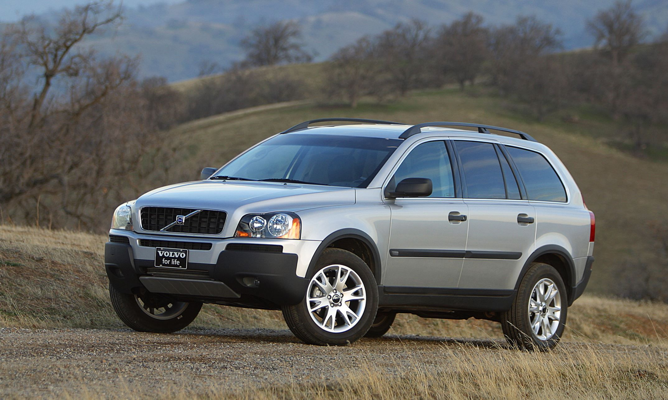 20 Great Second Vehicles Volvo xc90, Volvo, Cars for sale
