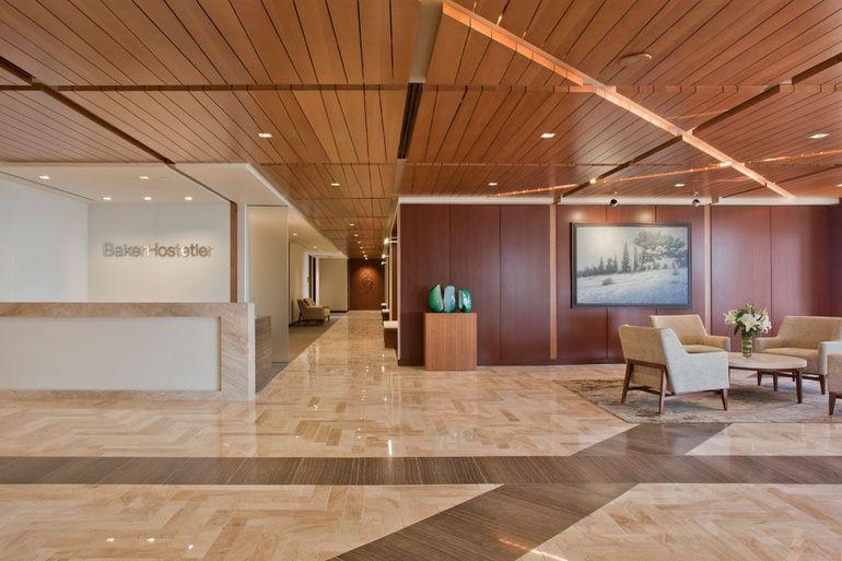 2015 Rising Giants Top 25 Firms Interior Design Programs