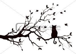 stencil tree - Google zoeken