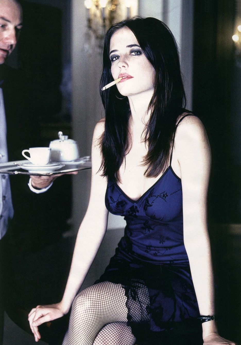 Eva Green I Not Only Want To Look Like Her I Want To Be Her