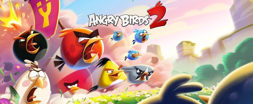 Angry Birds 2 Mod Apk 2 35 1 Unlimited Gems Lives