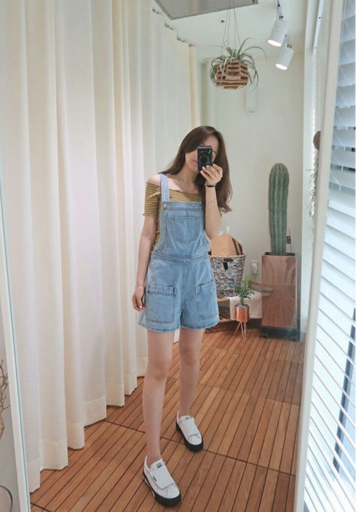 Where to get affordable korean steet styles fashion?
