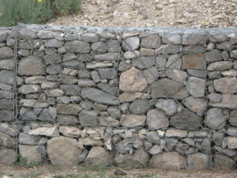 C028 - Como hacer muros de piedra ...