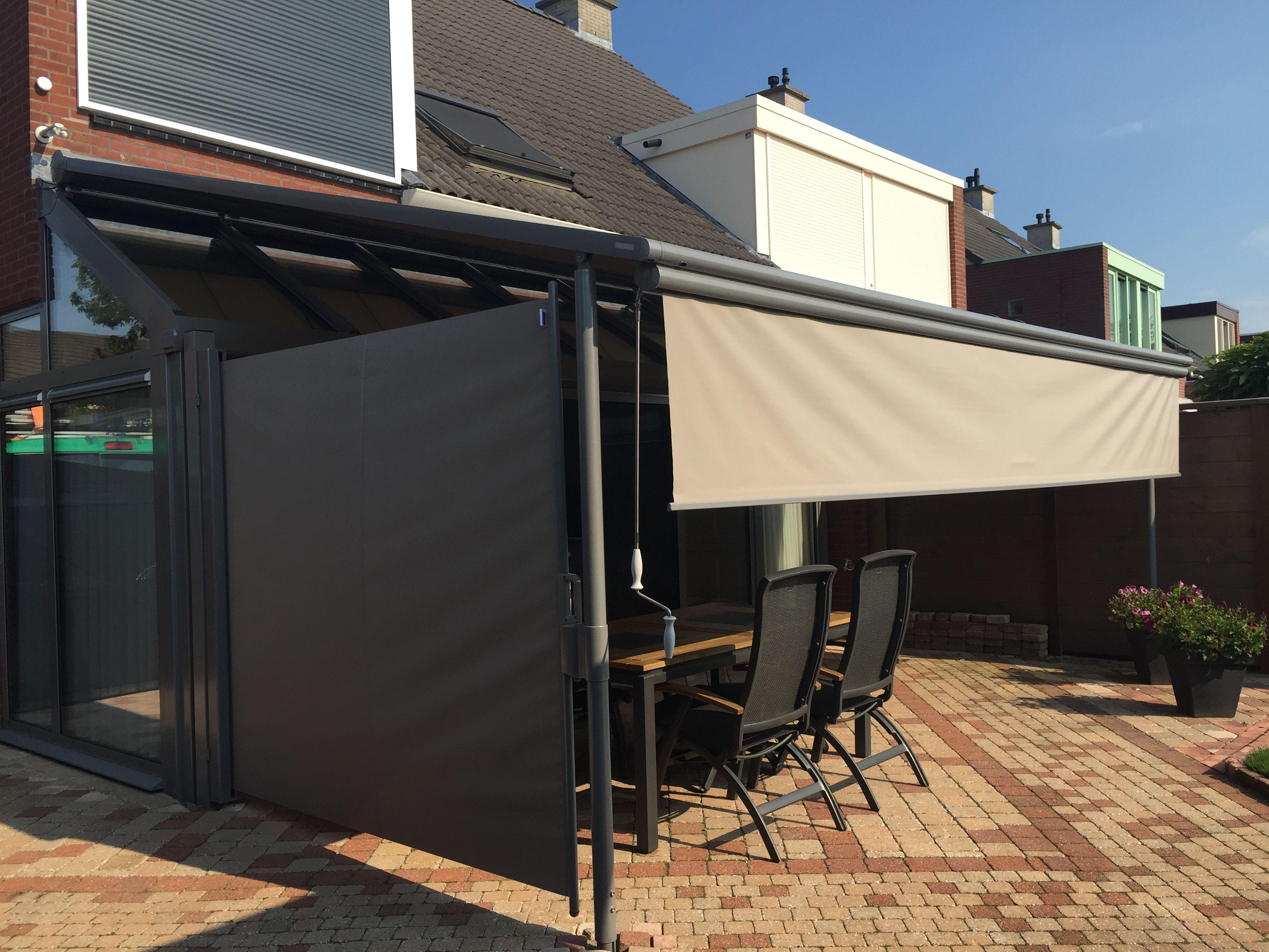 Geniet van je terras met een van onze terrasoplossingen en geniet van onze buitenkansen Contacteer ons voor de voorwa…