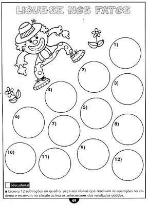 Pin Em Matematica 4