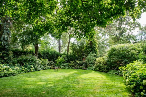 Residential Landscape Design is part of Landscape design, Large backyard landscaping, Garden design, Woodland garden, Country garden design, Formal garden design - Browse our handcrafted and homemade residential floral designs and landscapes from the professionals at Goldner Walsh Garden & Home