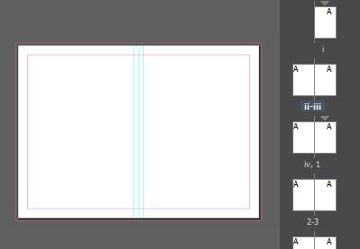 How to Create a Book Template in InDesign | How to