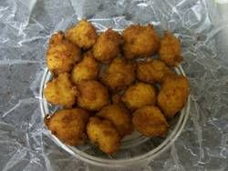 Homestyle Low Carb Hush Puppies Lowcarbfriends Recipes Health