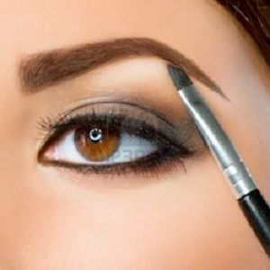 Pin By Threading Salon On Beauty Spa Zone Eyebrow Makeup Eyebrow Shaping Filling In Eyebrows