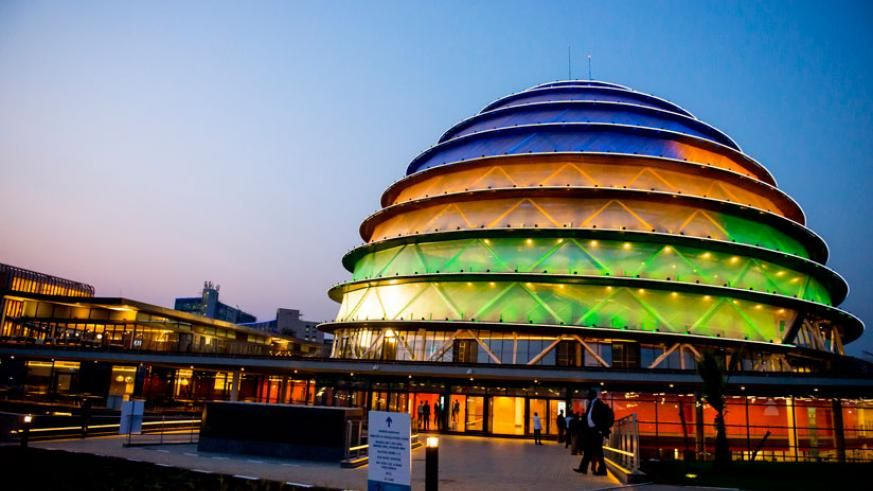 U Rwanda Rwashyizwe Ku Mwanya Wa Kabiri Muri Afurika Mu Hantu