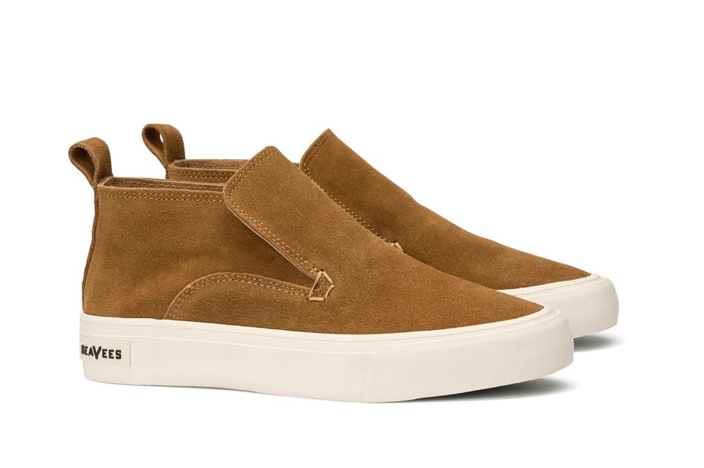 sneakers casual, Mens slip