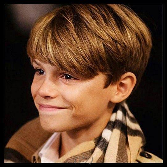 Boy Haircuts 2017 Names : Boys haircuts amazing in