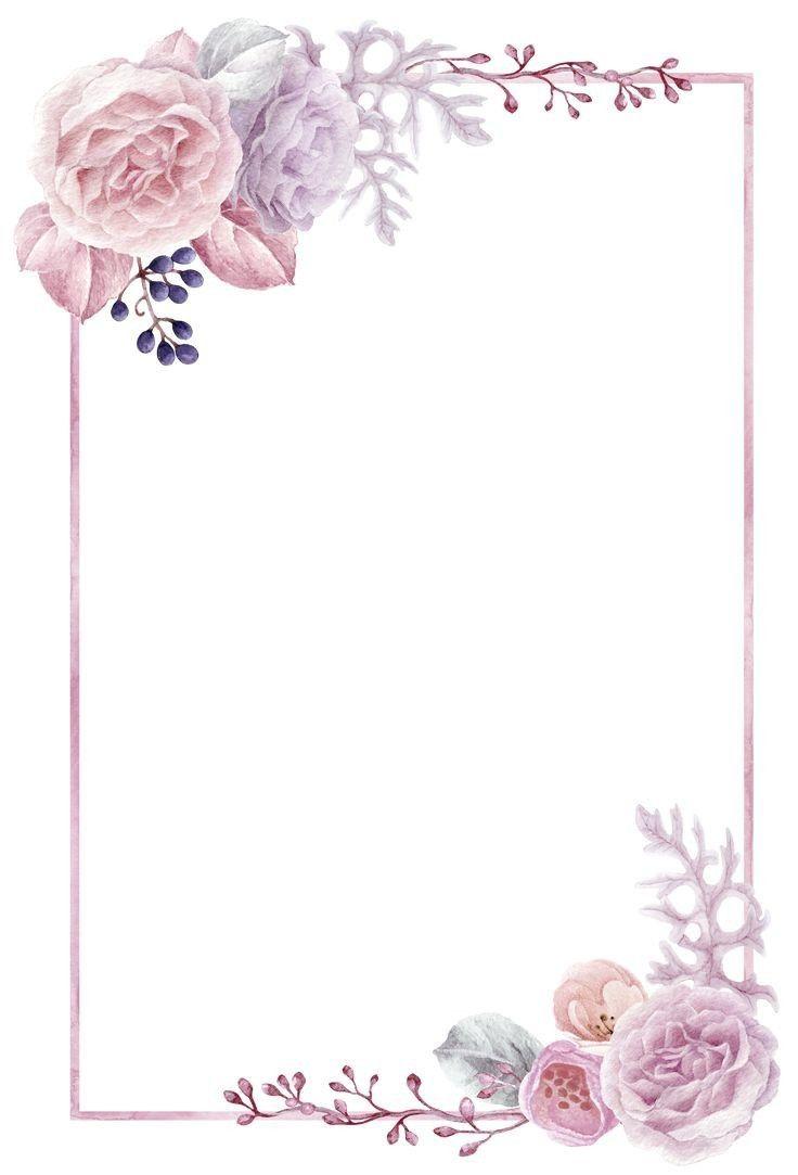Pin oleh Phancharee Pun di Bautizo   Kartu bunga, Pola bunga ...