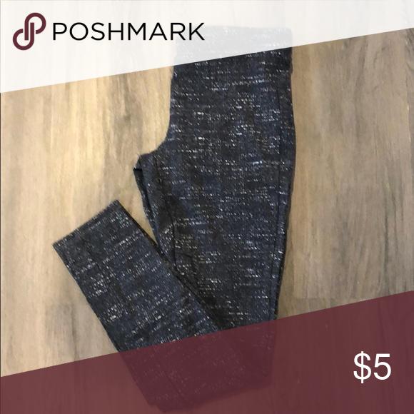 Jegging Work Pant Spandex Super Comfortable Like New Paraphrase Skinny Women Shopping Pants