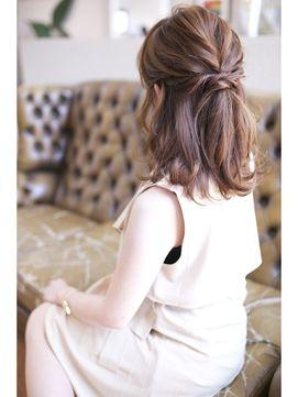 人気のヘアスタイル 髪型を探すならkirei Style キレイスタイル 結婚式 ヘアスタイル お呼ばれ 二次会 髪型 ブライダル 髪型