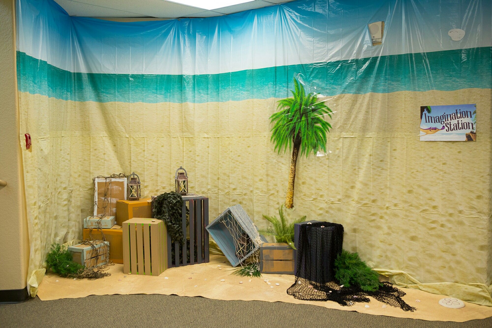 Pin by Beth Nelson on vbs shipwreck water themes   Pinterest ...