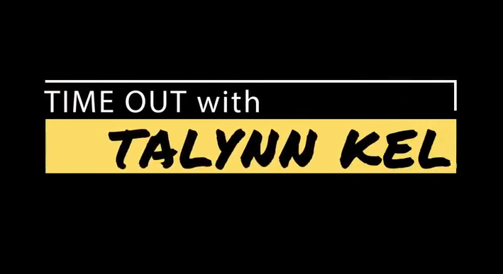 Time Out with TaLynn Kel ? OnyxCon 2017 Artist Corner