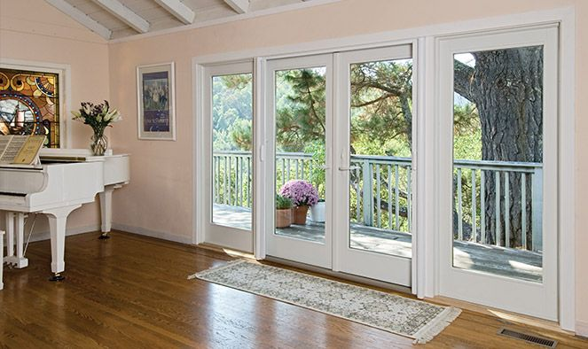French Doors Sliding Doors Combination Doors Your Choices Seem Endless Let Us Help You Find Tha French Doors Exterior Hinged French Doors French Doors Patio