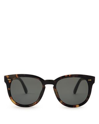 TOMS Dodoma Sunglasses, 51mm. #toms #51mm