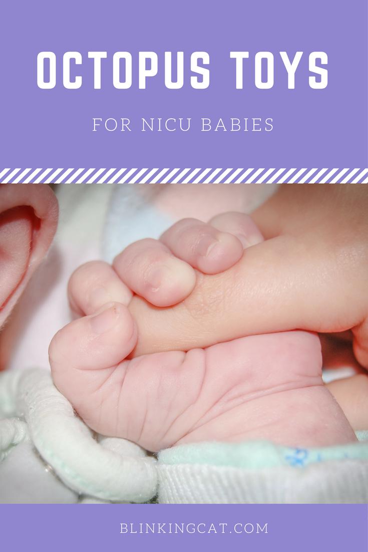 octopus toys for preemies con imágenes  miedo al parto