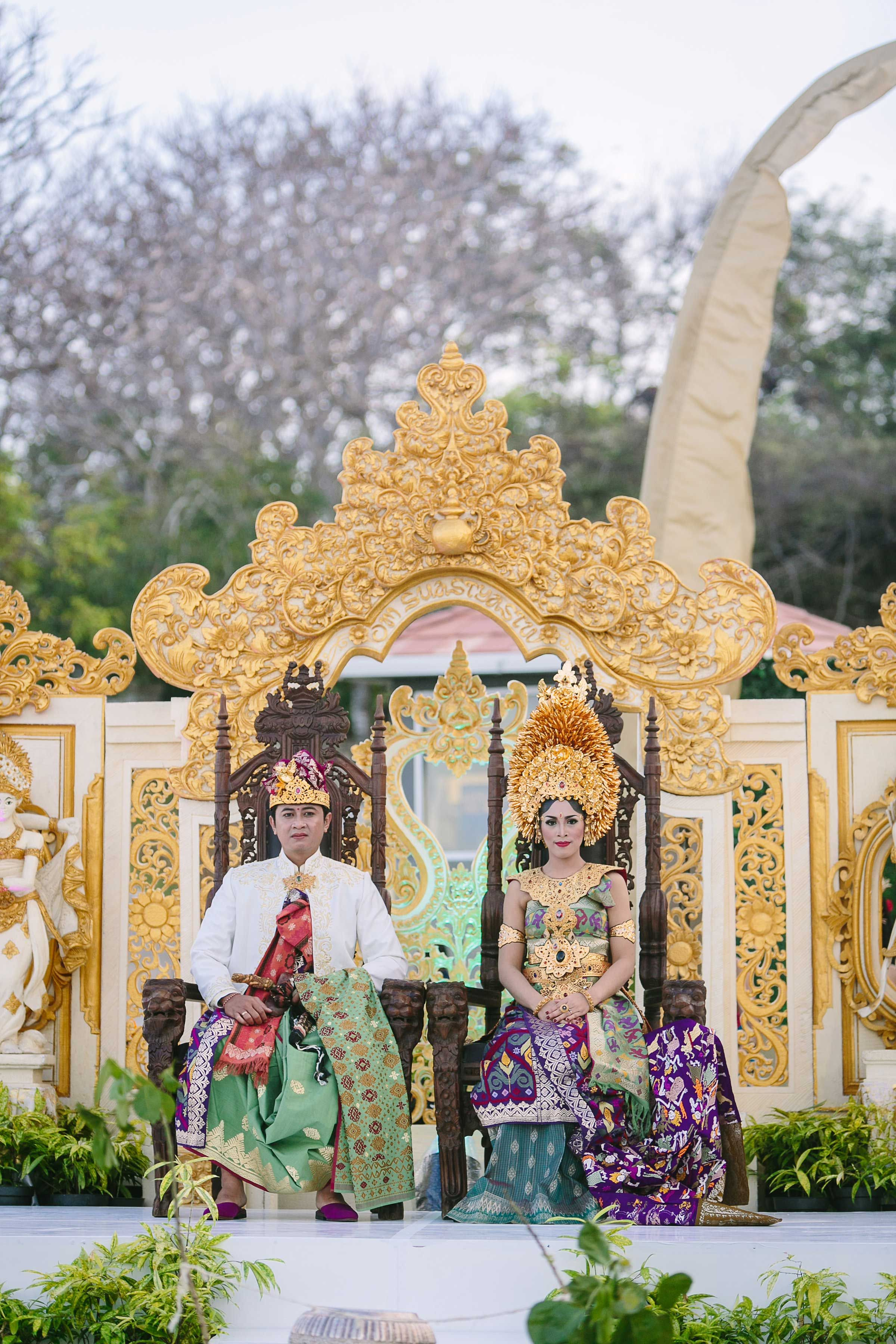 """Say """"I Do"""" and Honeymoon at One of Bali's Most Luxurious"""