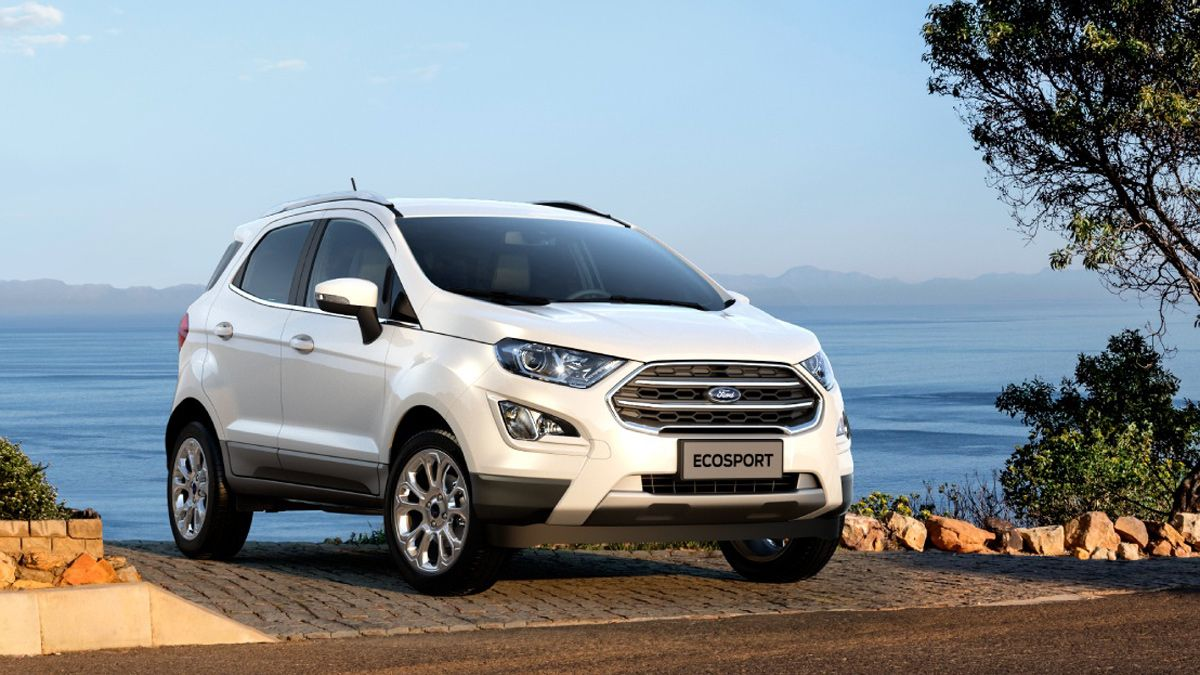 The Best Review Ford Ecosport 2019 Philippines And Images And View Ford Ecosport Ford Car Ford