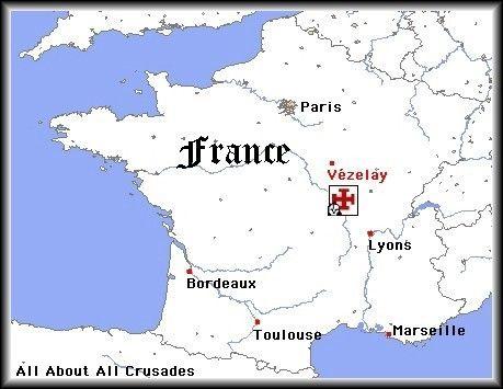 Vezelay France Map.France Vezelay Locator Tour Vezelay Bourgogne France